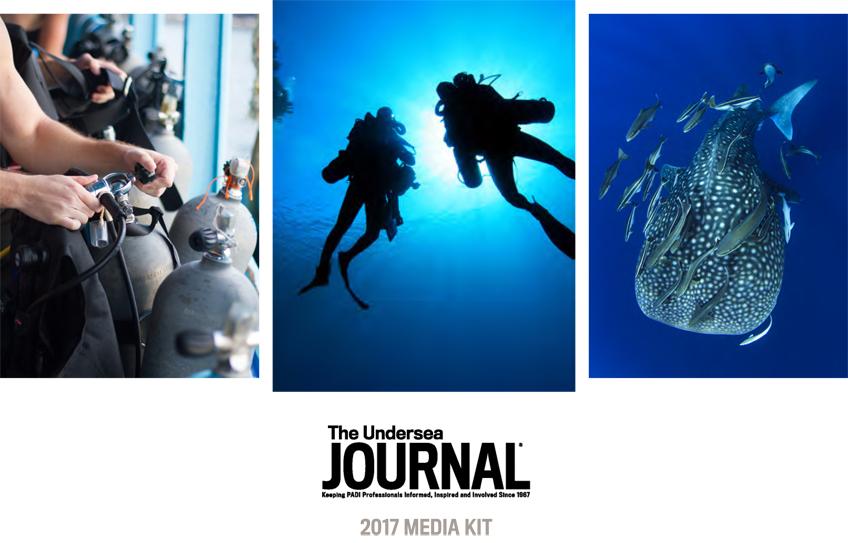 The Undersea Journal