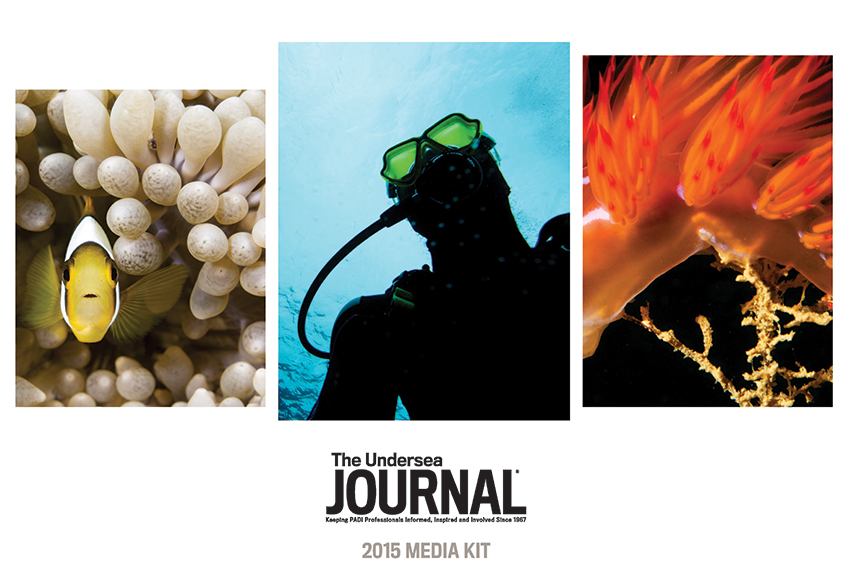 The Undersea Journal