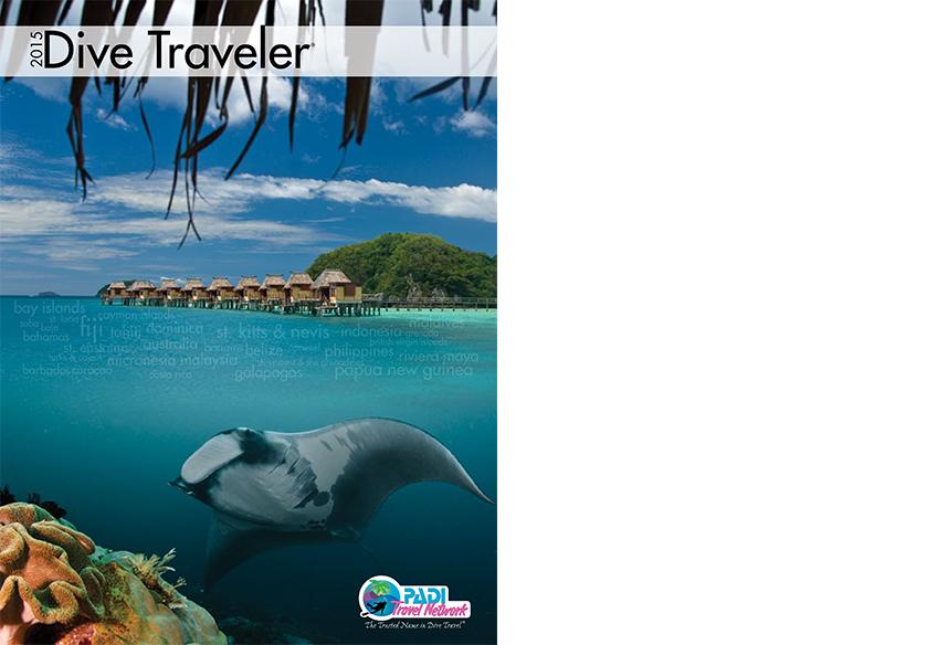 Dive Traveler
