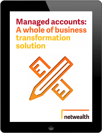 Managed Accounts eBook