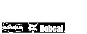 Check out Bobcat and Doosan equipment.