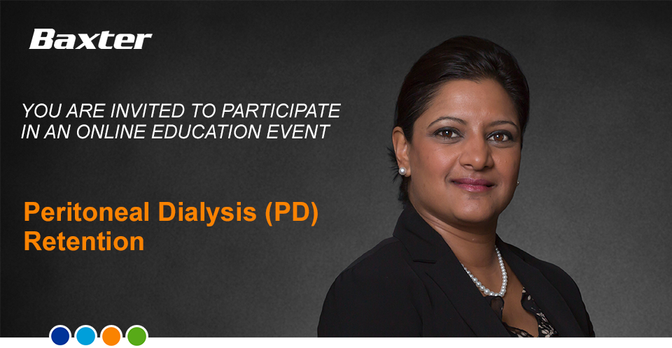 Peritoneal Dialysis (PD) Retention