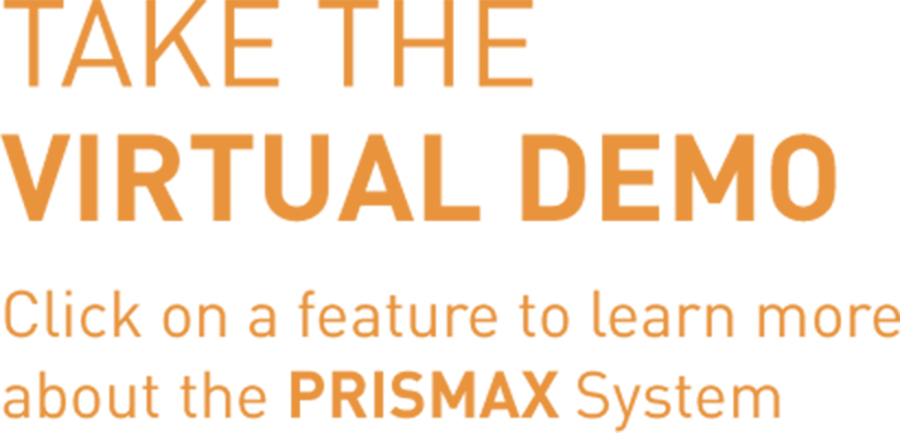 Take the Virtual Demo